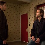 "Supernatural -- ""Love Hurts"" -- Image SN1113B_0073.jpg -- Pictured (L-R): Jensen Ackles as Dean and Jared Padalecki as Sam -- Photo: Jack Rowand /The CW -- © 2016 The CW Network, LLC. All Rights Reserved"