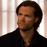 "Supernatural -- ""Love Hurts"" -- Image SN1113B_0132.jpg -- Pictured: Jared Padalecki as Sam -- Photo: Jack Rowand /The CW -- © 2016 The CW Network, LLC. All Rights Reserved"