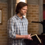 "Supernatural -- ""The Vessel"" -- Image SN1114a_0087 -- Pictured: Jared Padalecki as Sam -- Photo: Dean Buscher/The CW -- © 2016 The CW Network, LLC. All Rights Reserved."