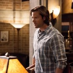 "Supernatural -- ""The Vessel"" -- Image SN1114a_0135 -- Pictured: Jared Padalecki as Sam -- Photo: Dean Buscher/The CW -- © 2016 The CW Network, LLC. All Rights Reserved.ed"